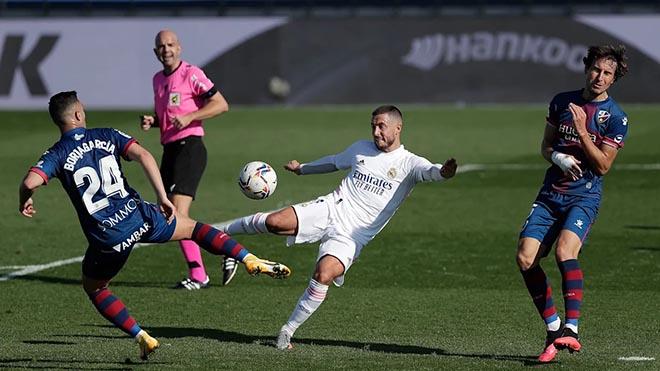 Nhận định bóng đá cúp C1 Real Madrid - Inter Milan: Zidane đấu trí Conte tránh nguy cơ bị loại - 1