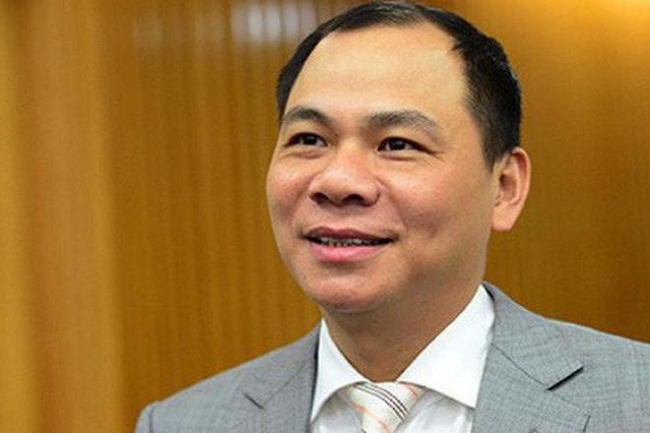 Những đại gia Việt đang nắm giữ hàng chục nghìn tỷ đồng tiền mặt - 1