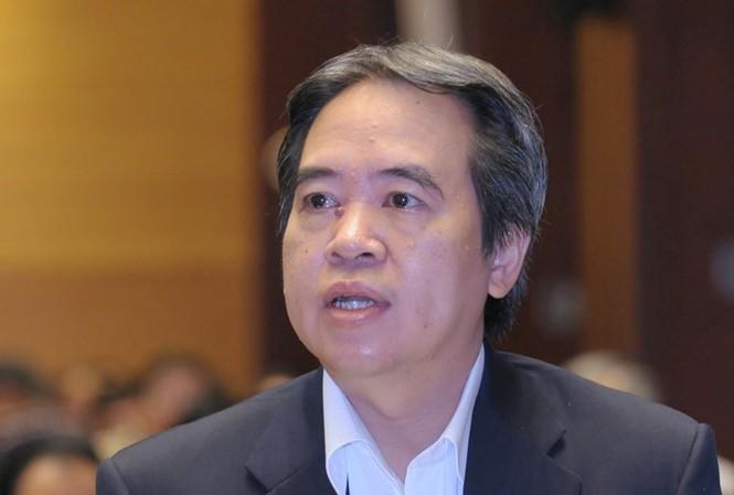 Đề nghị Bộ Chính trị xem xét kỷ luật Trưởng Ban Kinh tế Trung ương Nguyễn Văn Bình - 1