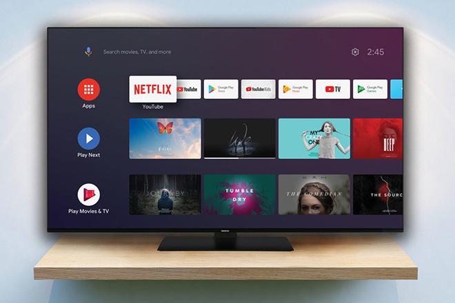 Nokia ra mắt một loạt TV Android 4K giá rẻ - 1