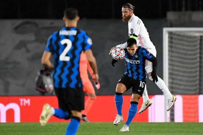 Rực lửa đại chiến Cúp C1: Liverpool & Man City đại thắng, Real nghẹt thở hạ Inter - 1