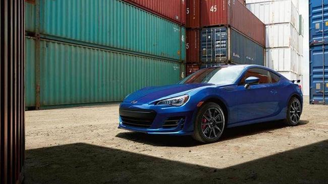 9. Subaru BRZ: Sau 5 năm xe vẫn giữ được giá 20.101 USD (khoảng 466 triệu đồng), chỉ mất 38% giá trị