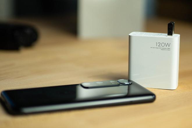 Xiaomi phát triển công nghệ sạc nhanh không tưởng, gấp 10 lần iPhone 12 - 1