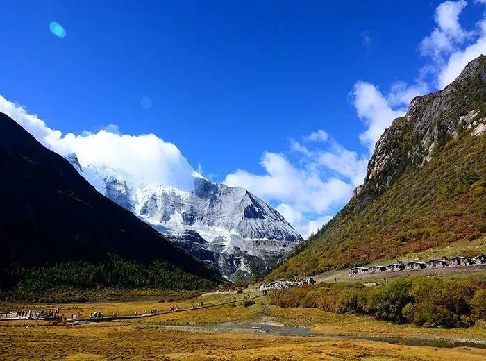 6 địa điểm đẹp nhất Trung Quốc phải đến một lần trong đời - 4