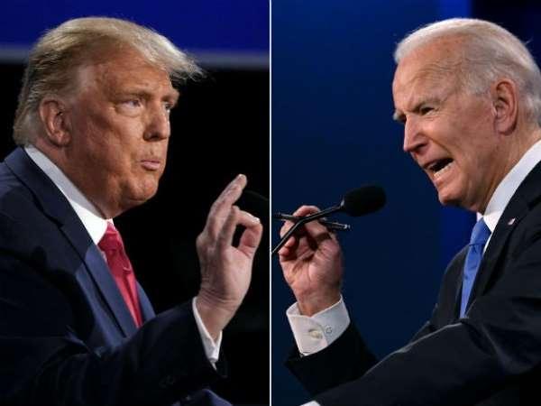 Bầu cử Mỹ: Lỗi dữ liệu ở Arizona nhen nhóm hi vọng cho ông Trump? - 1