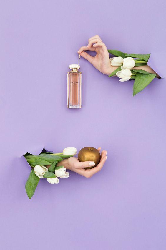 Các thứ tự thoa dầu để làn da trơn mịn, láng mềm - 1