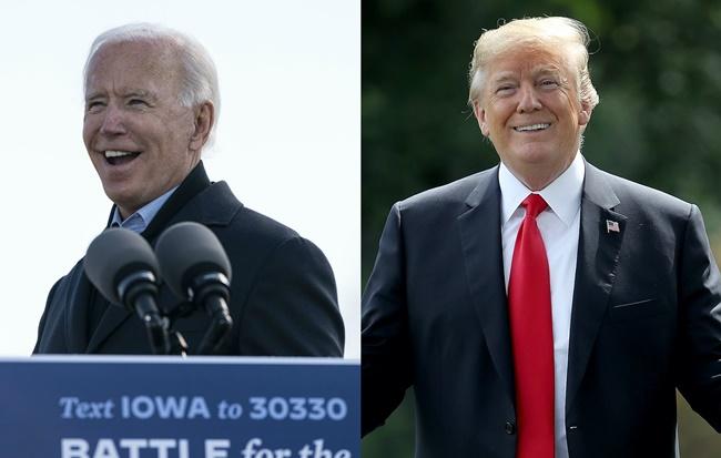 Đến sáng ngày 5/11/2020 (giờ Việt Nam), cuộc đua vào ghế Tổng thống Hoa Kỳ của ứng cử viên Joe Biden và đương kim Tổng thống Donald Trump vẫn chưa có kết quả cuối cùng. Nếu như ông Donald Trump có sự nghiệp kinh doanh lừng lẫy, sở hữu nhiều tiền thì tài sản của vợ chồng ông Joe Biden thế nào?