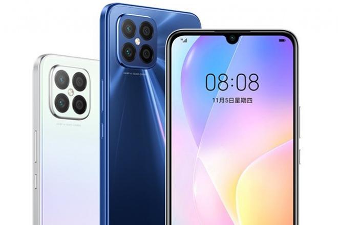 Huawei tung bản sao iPhone 12, giá chưa đến 10 triệu đồng - 1