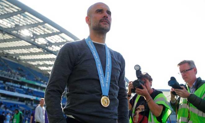 Messi chưa chắc về Man City vì Pep Guardiola: Gây sốc hội ngộ ở PSG? - 2