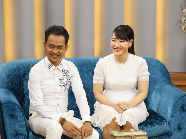 """Ốc Thanh Vân """"ngã ngửa"""" với cách nam đồng nghiệp xin phép ba mẹ đàng gái cho """"cưới chạy bầu"""" - 1"""