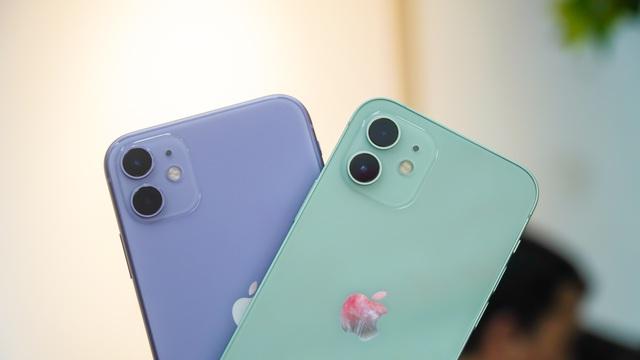 """Hai mẫu iPhone dành riêng cho iFan """"màu mè"""": Một cứng cáp vuông vức, một bo cong mềm mại - 1"""