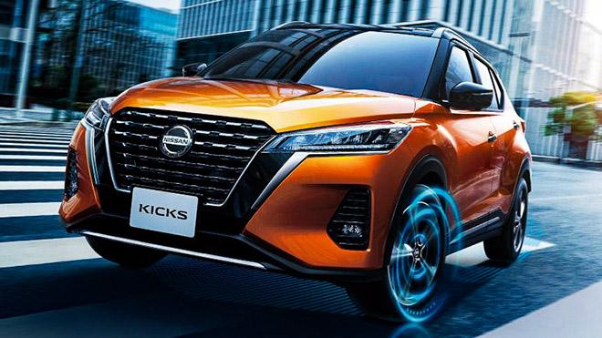 Nissan Kicks xe SUV cỡ nhỏ sắp có mặt tại Việt Nam, tăng sức cạnh tranh với các đối thủ - 1