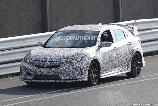Thêm loạt ảnh render về thiết kế của dòng xe Honda Civic mới - 4