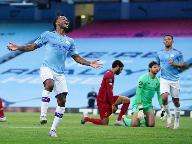 Nhận định bóng đá Man City – Liverpool: Món nợ phải đòi, đại chiến đầy ân oán - 1