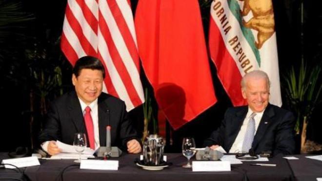 Mỹ và Trung Quốc sẽ quan hệ thế nào dưới thời Joe Biden? - 1