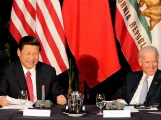 Mỹ và Trung Quốc sẽ quan hệ thế nào dưới thời Joe Biden?