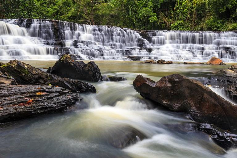 12 thác nước đẹp và nổi tiếng nhất Việt Nam - 21