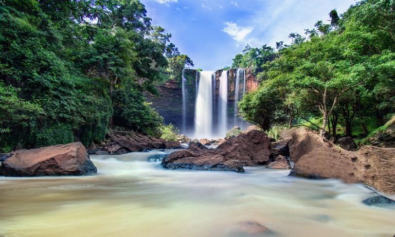 12 thác nước đẹp và nổi tiếng nhất Việt Nam - 24