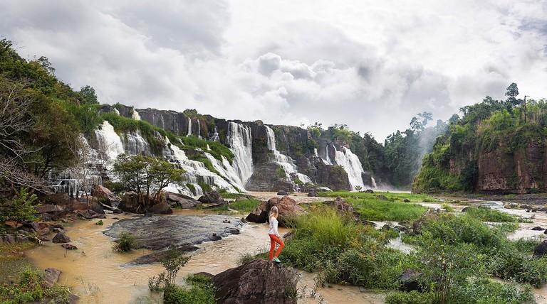 12 thác nước đẹp và nổi tiếng nhất Việt Nam - 5