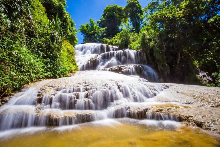 12 thác nước đẹp và nổi tiếng nhất Việt Nam - 6