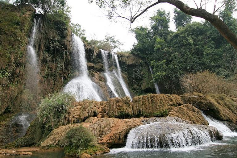 12 thác nước đẹp và nổi tiếng nhất Việt Nam - 8