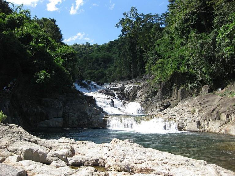 12 thác nước đẹp và nổi tiếng nhất Việt Nam - 14