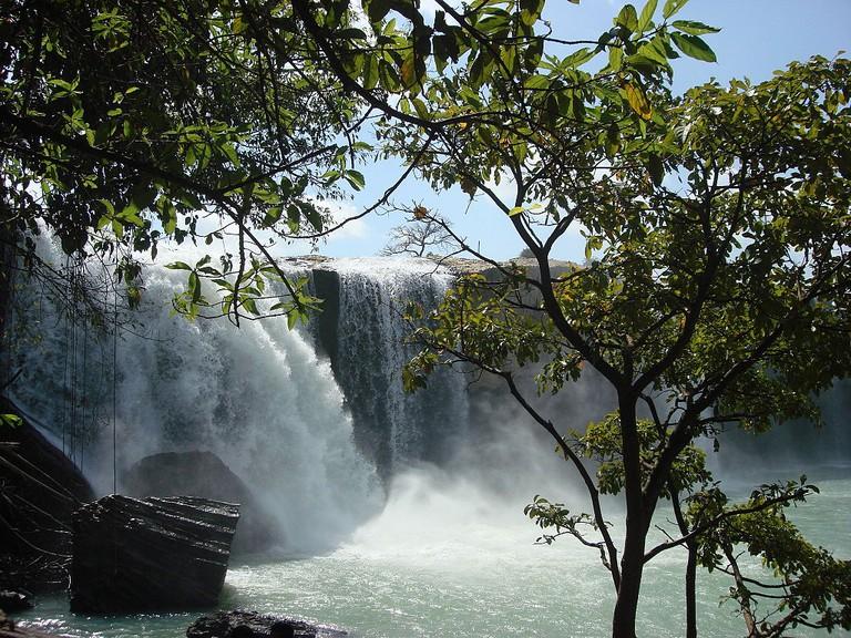 12 thác nước đẹp và nổi tiếng nhất Việt Nam - 17