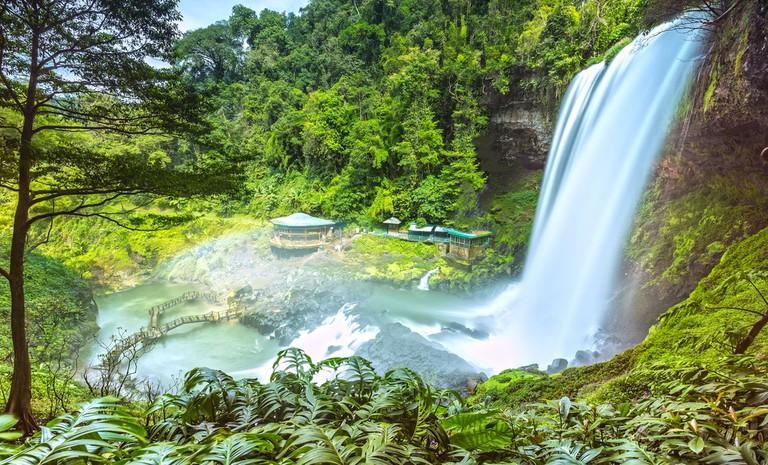 12 thác nước đẹp và nổi tiếng nhất Việt Nam - 19