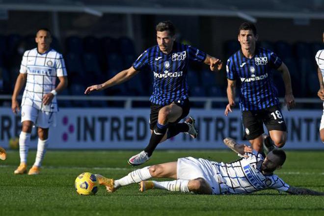 Video highlight trận Atalanta – Inter: Đôi công hấp dẫn, siêu phẩm định đoạt - 1