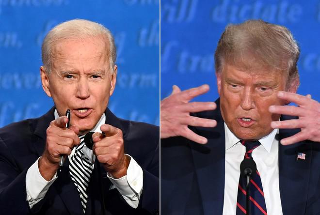 Hé lộ chi phí để tranh cử tổng thống Mỹ: Đường đua khốc liệt tính bằng tỷ đô - 1