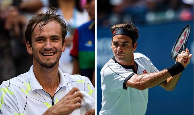 Bảng xếp hạng tennis 9/11: Federer có kỷ lục mới nhưng bay khỏi top 4 - 1