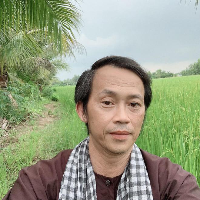 """Hoài Linh thông báo thời điểm đến miền Trung, """"chốt"""" số tiền cứu trợ - 1"""