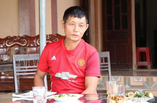 Vụ 6 người Việt bị TNGT ở Campuchia: Cùng lúc mất vợ và 2 con trai - 1