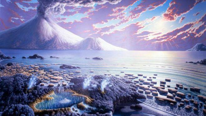 Sắp chứng minh được nguồn gốc sự sống trên Trái Đất bắt nguồn từ hành tinh khác? - 1