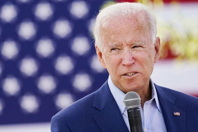 Ngành công nghệ Trung Quốc có vui khi ông Joe Biden đắc cử Tổng thống Mỹ? - 1