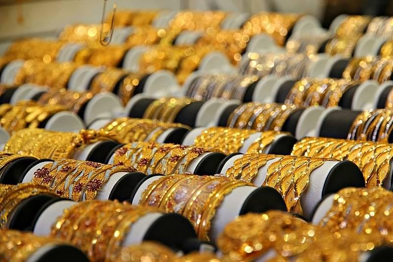"""Giá vàng hôm nay 10/11: """"Cắm đầu"""" lao xuống đáy, mất hơn 2,5 triệu đồng sau vài giờ - 1"""