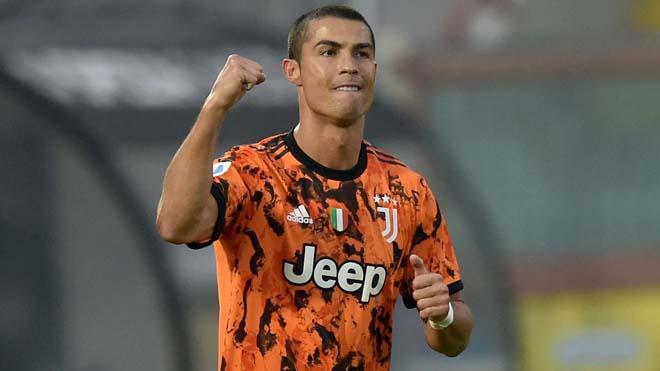 """Siêu sao số 1 Juventus: Ronaldo vẫn là """"Vua"""", Morata chưa đủ tầm vượt mặt - 1"""