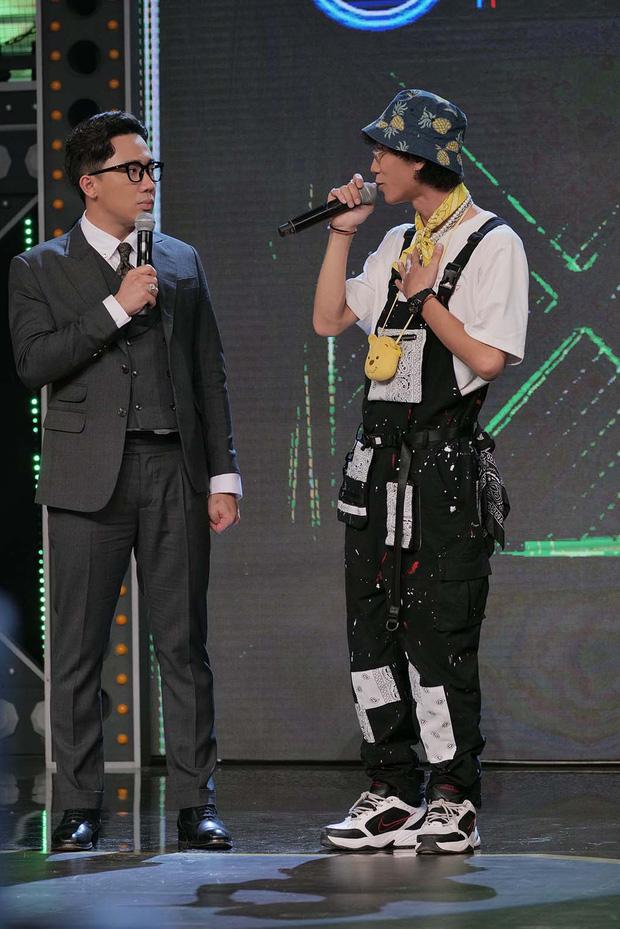 Thí sinh trong show Trấn Thành cầm trịch bị chỉ trích vì phát ngôn nhạy cảm, hỗn láo - 3
