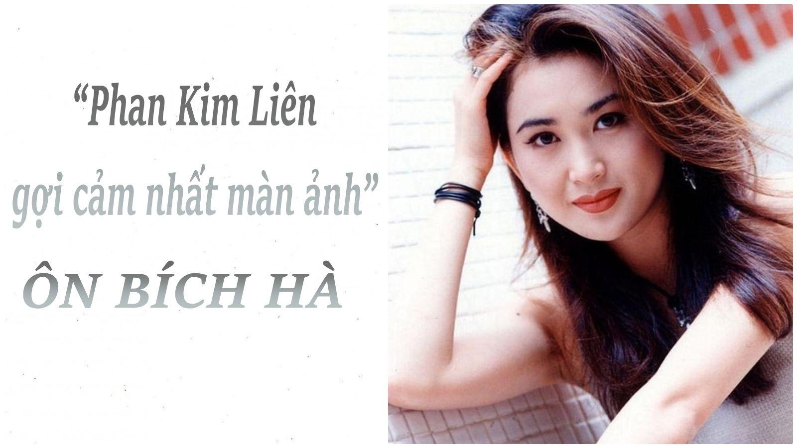 """""""Phan Kim Liên gợi cảm nhất màn ảnh"""": Bị cha mẹ bán trả nợ và cuộc hôn nhân thăng trầm bên ông xã đại gia - 1"""