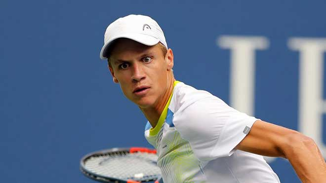 Tin thể thao HOT 10/11: Tay vợt 19 tuổi thắng sốc Cilic ở Sofia Open - 1