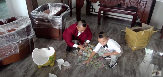 """Sau biệt phủ """"siêu to"""", anh em Tam Mao khoe siêu xe gây bất ngờ - 3"""
