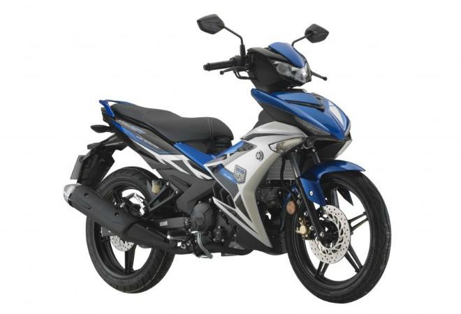 2020 Yamaha Y15ZR khoác áo mới, giá 46,23 triệu đồng - 1