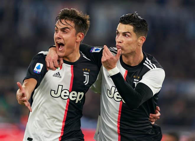 Tin HOT bóng đá tối 11/11: & # 34; Tiểu Messi & # 34;  được đề xuất với Real, Barca - 1