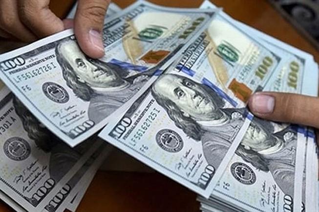 Tỷ giá USD hôm nay 12/11: Tăng mạnh trở lại - 1
