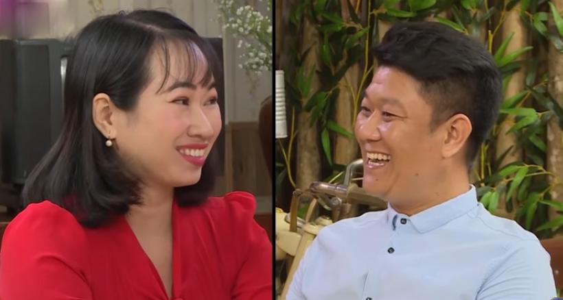 Vợ ly hôn để lại 3 con, ông bố đơn thân tham gia hẹn hò tìm mẹ cho con - 1