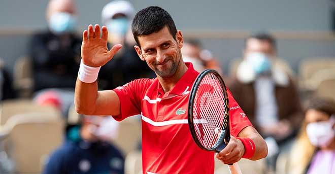 Tin thể thao HOT 11/11: Sampras sợ phải đối đầu Djokovic nhất - 1
