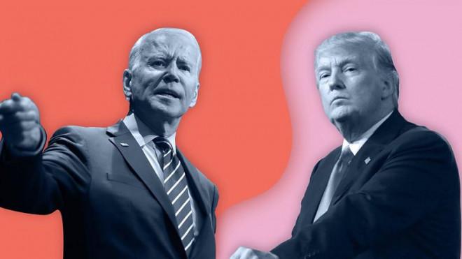 Chính sách đối ngoại của ông Biden khác ông Trump thế nào? - 1
