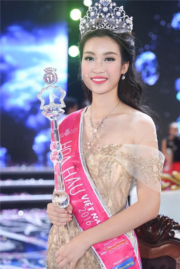 Đỗ Mỹ Linh: Người đẹp phố cổ 4 năm đăng quang Hoa hậu và chặng đường bền bỉ giữ gìn vương miện - 1