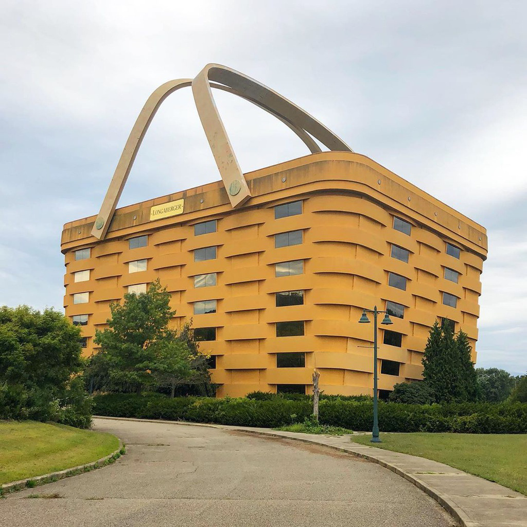 Loạt khách sạn có kiến trúc độc lạ bậc nhất nước Mỹ - 15