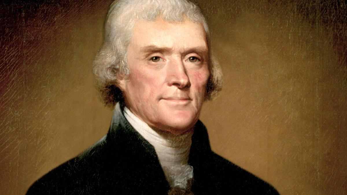 Bầu cử Mỹ: Quốc hội bỏ phiếu 36 lần mới chọn được Tổng thống - 1